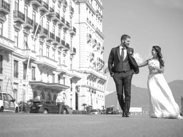 Il matrimonio di Fabio e Fabiana a Napoli, Napoli 32