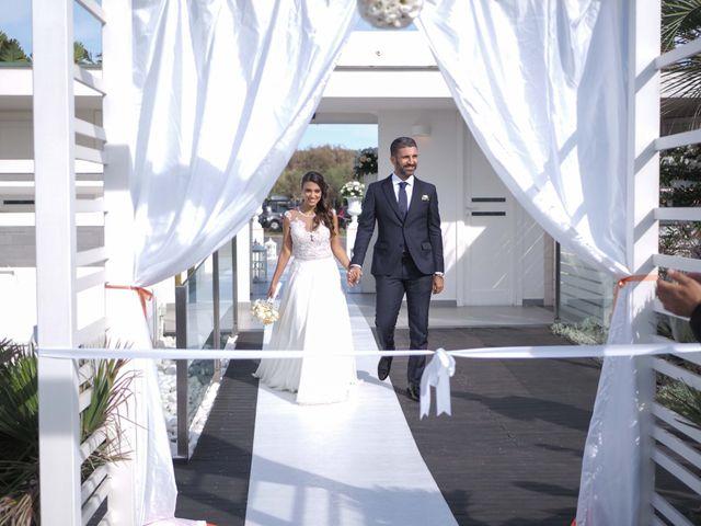 Il matrimonio di Fabio e Fabiana a Napoli, Napoli 38