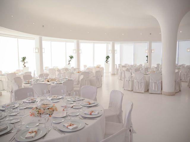 Il matrimonio di Fabio e Fabiana a Napoli, Napoli 40