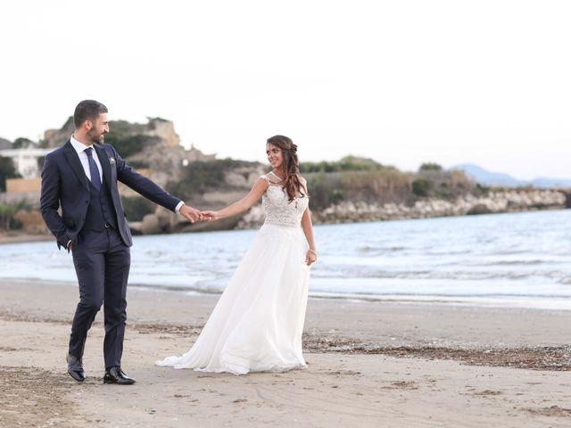 Il matrimonio di Fabio e Fabiana a Napoli, Napoli 43