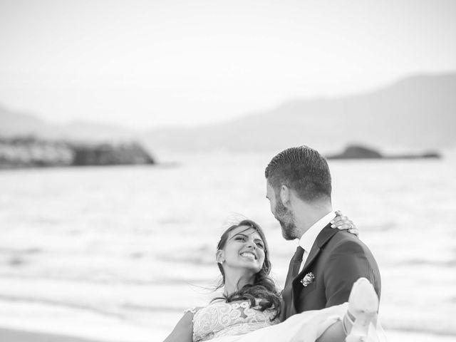 Il matrimonio di Fabio e Fabiana a Napoli, Napoli 44