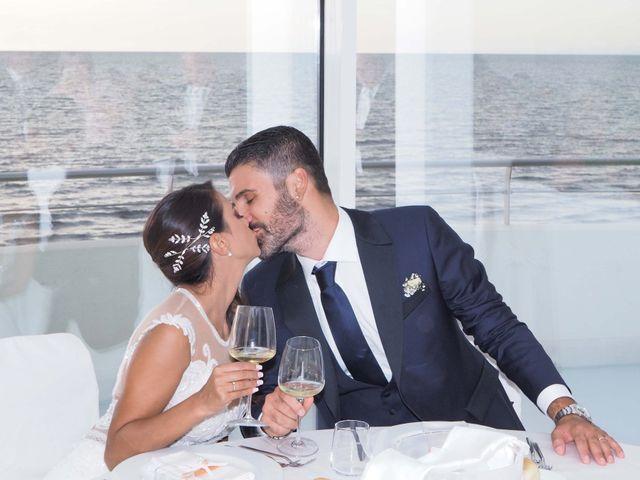 Il matrimonio di Fabio e Fabiana a Napoli, Napoli 46