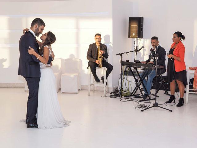 Il matrimonio di Fabio e Fabiana a Napoli, Napoli 47