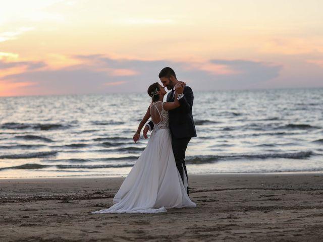 Il matrimonio di Fabio e Fabiana a Napoli, Napoli 48