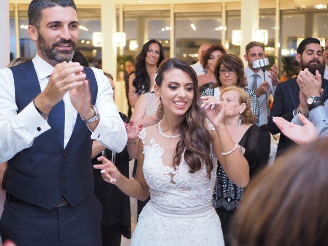 Il matrimonio di Fabio e Fabiana a Napoli, Napoli 49