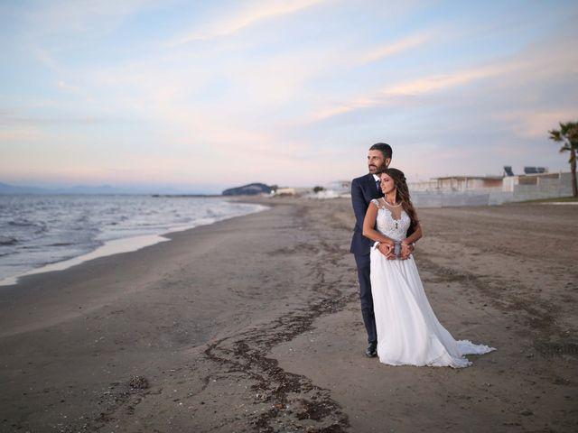 Il matrimonio di Fabio e Fabiana a Napoli, Napoli 50