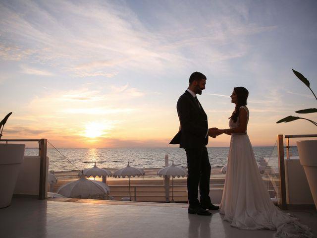 Il matrimonio di Fabio e Fabiana a Napoli, Napoli 52