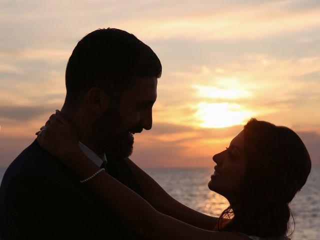 Il matrimonio di Fabio e Fabiana a Napoli, Napoli 53