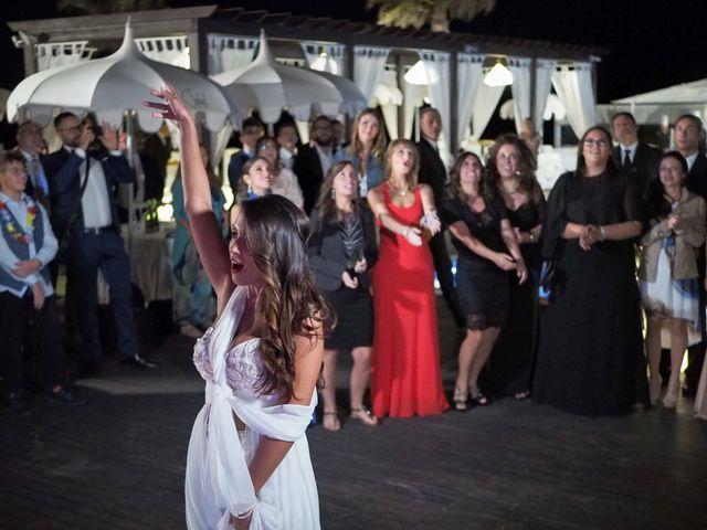 Il matrimonio di Fabio e Fabiana a Napoli, Napoli 54