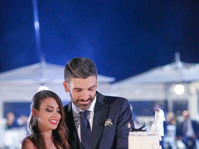 Il matrimonio di Fabio e Fabiana a Napoli, Napoli 55