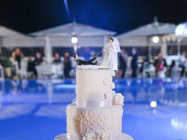 Il matrimonio di Fabio e Fabiana a Napoli, Napoli 56