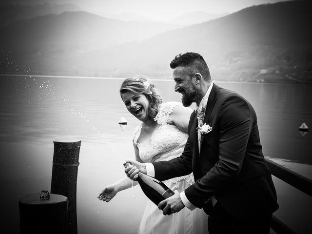 Il matrimonio di Marco e Cinzia a Vercelli, Vercelli 21