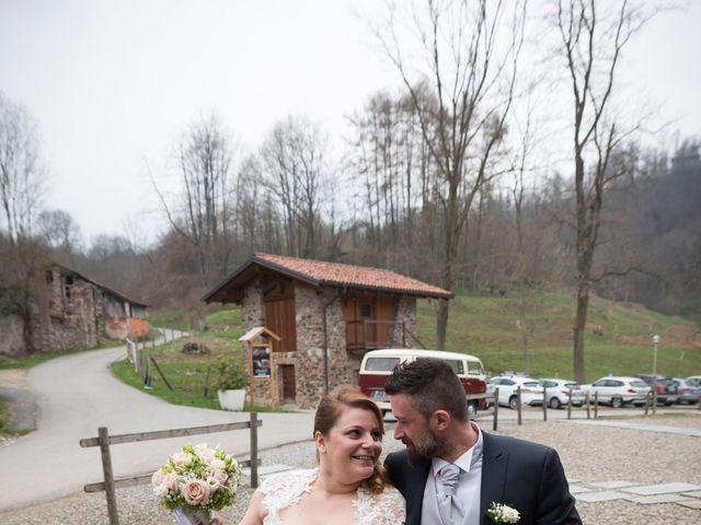 Il matrimonio di Marco e Cinzia a Vercelli, Vercelli 14