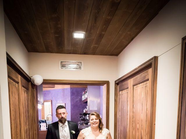 Il matrimonio di Marco e Cinzia a Vercelli, Vercelli 15