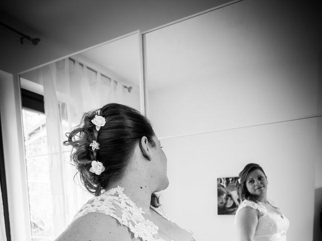 Il matrimonio di Marco e Cinzia a Vercelli, Vercelli 4