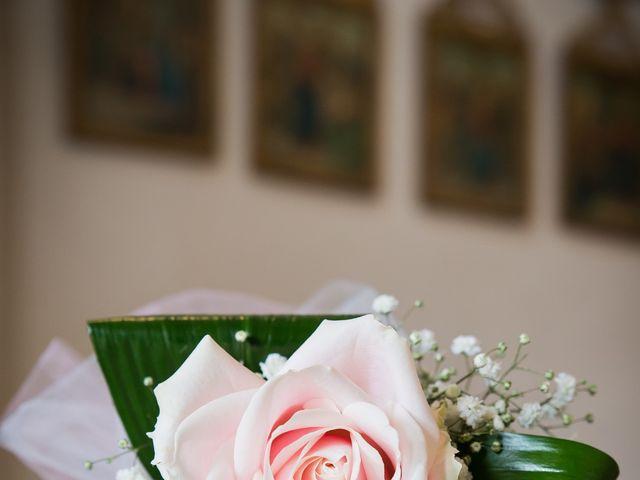 Il matrimonio di Marco e Cinzia a Vercelli, Vercelli 8