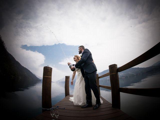 Il matrimonio di Marco e Cinzia a Vercelli, Vercelli 19