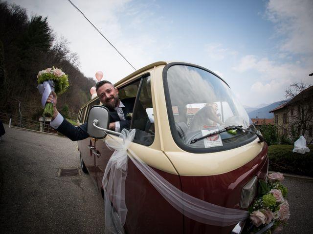 Il matrimonio di Marco e Cinzia a Vercelli, Vercelli 10