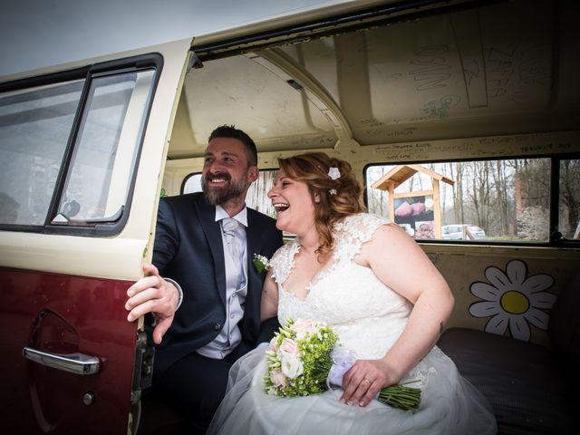 Il matrimonio di Marco e Cinzia a Vercelli, Vercelli 11