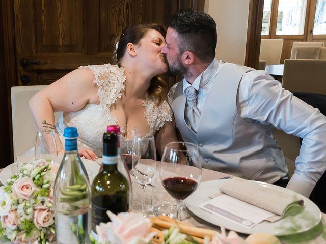 Il matrimonio di Marco e Cinzia a Vercelli, Vercelli 17