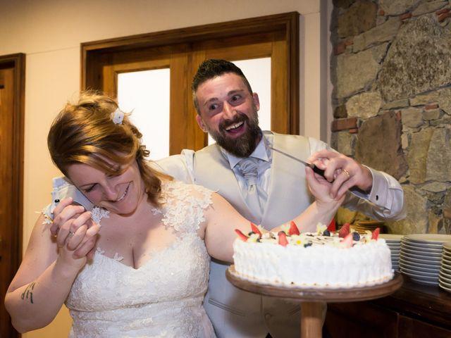 Il matrimonio di Marco e Cinzia a Vercelli, Vercelli 22