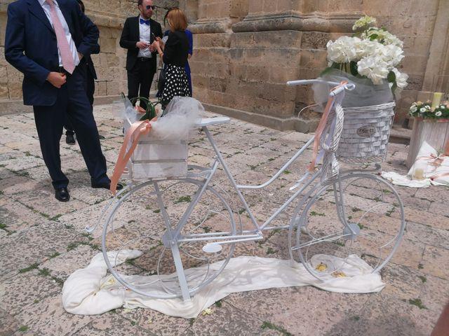 Il matrimonio di Vale e Genny a Matera, Matera 2