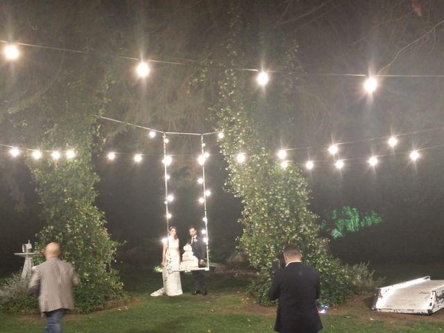 Il matrimonio di Vale e Genny a Matera, Matera 1