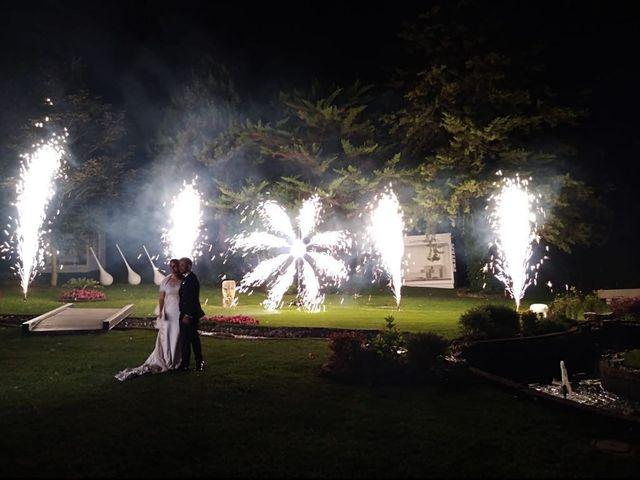 Il matrimonio di Vale e Genny a Matera, Matera 4