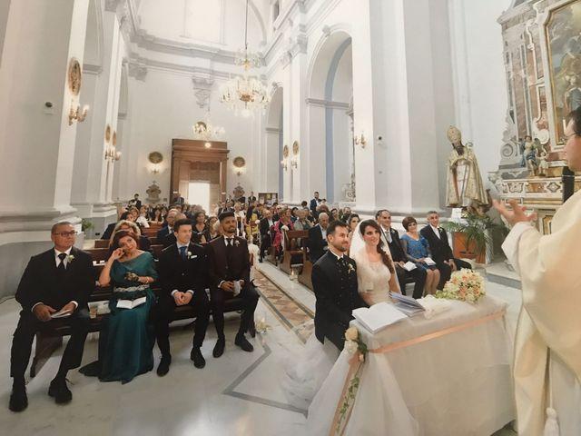 Il matrimonio di Vale e Genny a Matera, Matera 5
