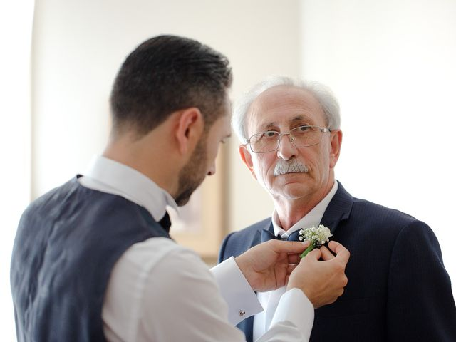 Il matrimonio di Francesco e Michela a Enna, Enna 3