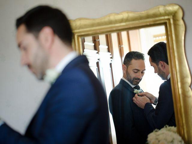 Il matrimonio di Francesco e Michela a Enna, Enna 6