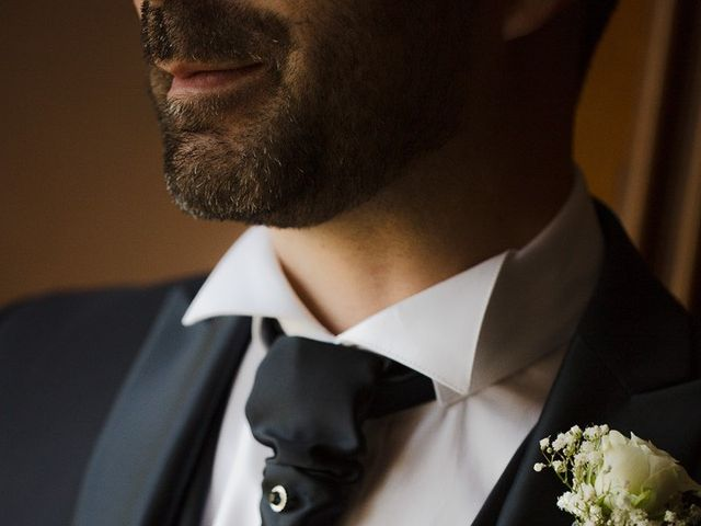 Il matrimonio di Francesco e Michela a Enna, Enna 7
