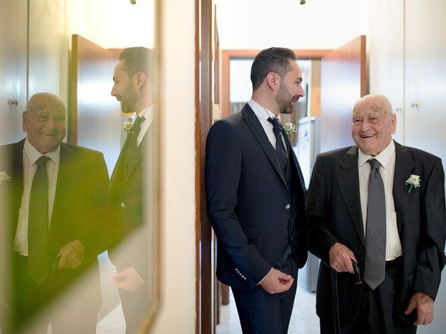 Il matrimonio di Francesco e Michela a Enna, Enna 8