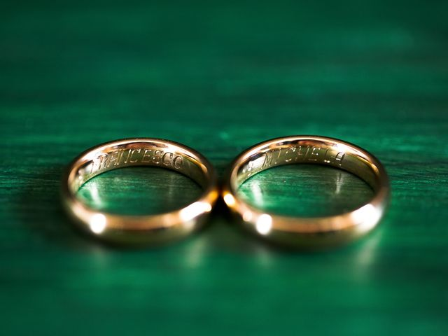Il matrimonio di Francesco e Michela a Enna, Enna 10