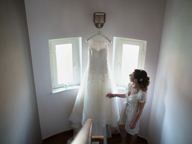 Il matrimonio di Francesco e Michela a Enna, Enna 11
