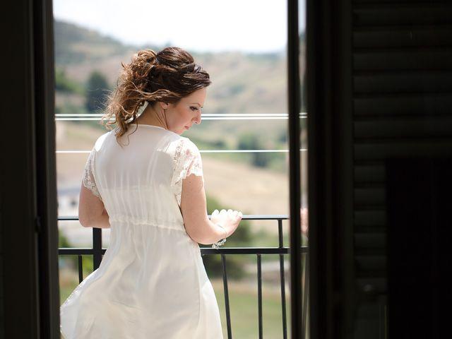 Il matrimonio di Francesco e Michela a Enna, Enna 12