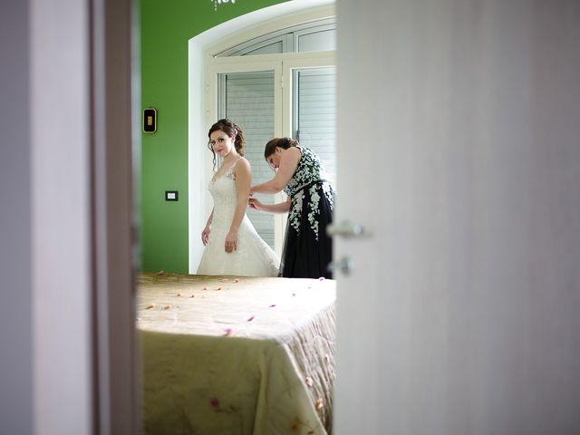 Il matrimonio di Francesco e Michela a Enna, Enna 13