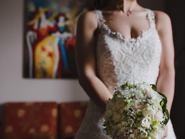 Il matrimonio di Francesco e Michela a Enna, Enna 17