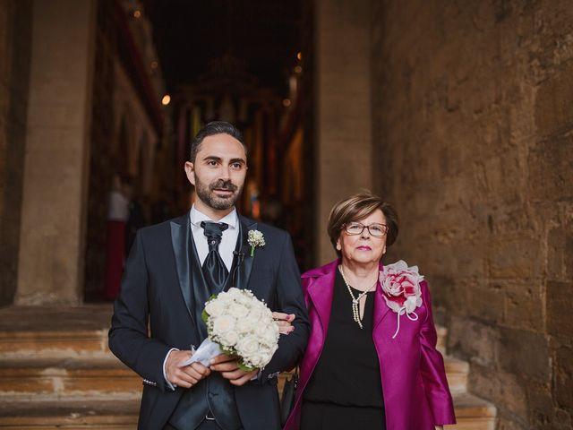 Il matrimonio di Francesco e Michela a Enna, Enna 19