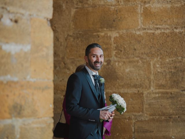 Il matrimonio di Francesco e Michela a Enna, Enna 20