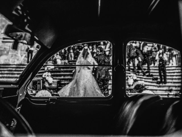 Il matrimonio di Francesco e Michela a Enna, Enna 22