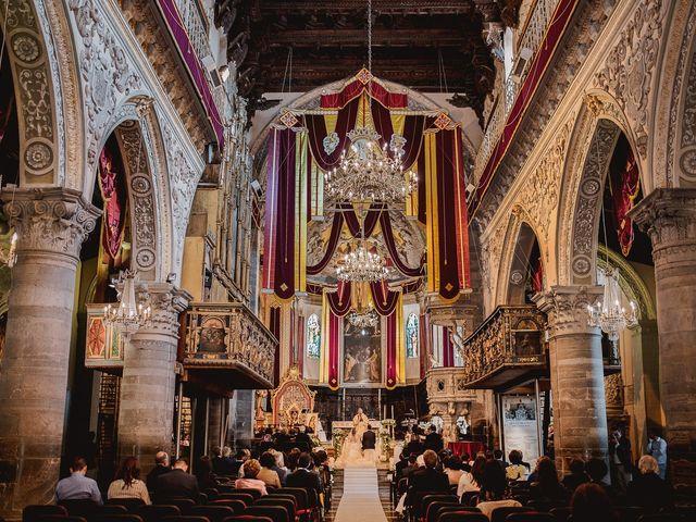 Il matrimonio di Francesco e Michela a Enna, Enna 24