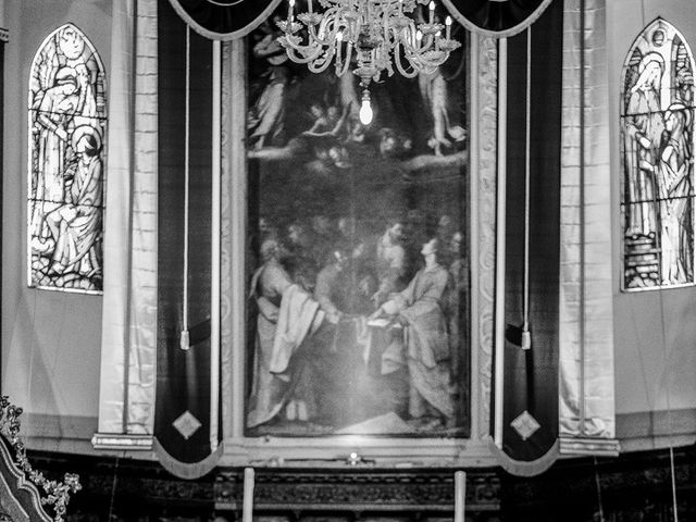 Il matrimonio di Francesco e Michela a Enna, Enna 25