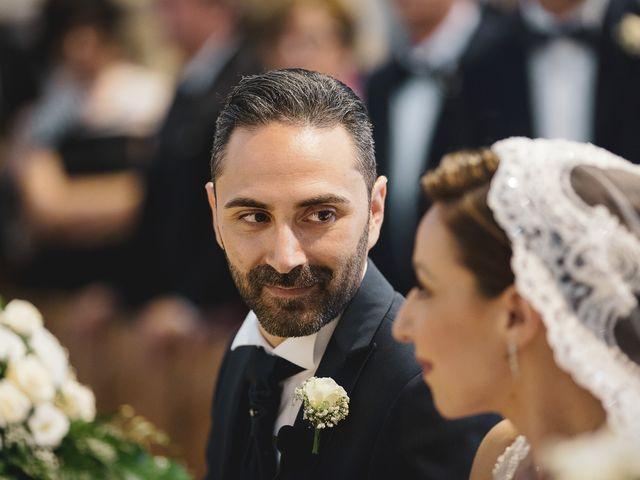 Il matrimonio di Francesco e Michela a Enna, Enna 30