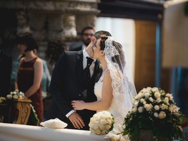Il matrimonio di Francesco e Michela a Enna, Enna 32