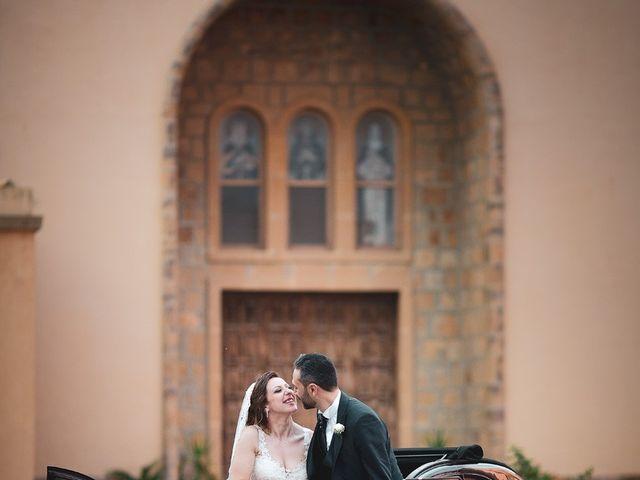 Il matrimonio di Francesco e Michela a Enna, Enna 1