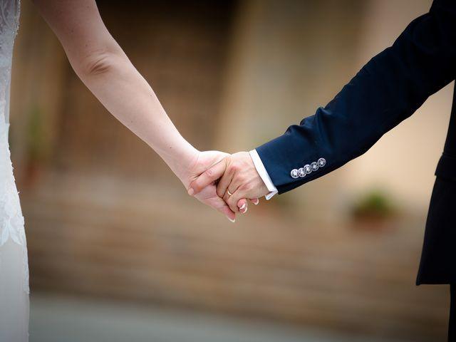 Il matrimonio di Francesco e Michela a Enna, Enna 39
