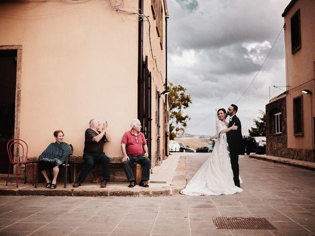 Il matrimonio di Francesco e Michela a Enna, Enna 49