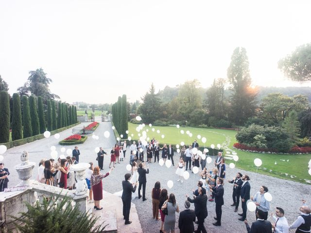Il matrimonio di Alessandro e Maria Luisa a Trescore Balneario, Bergamo 19