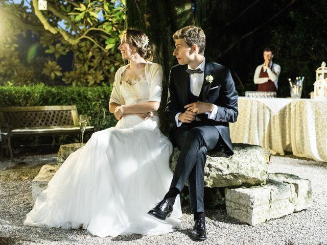 Il matrimonio di Alessandro e Maria Luisa a Trescore Balneario, Bergamo 20